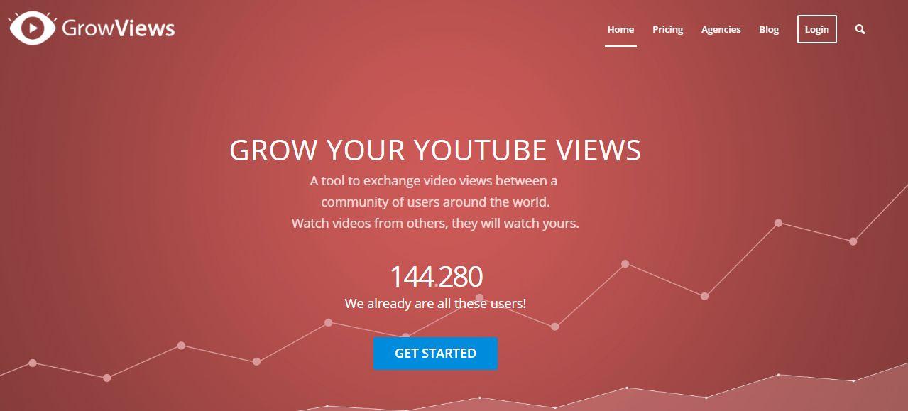youtube traffic exchange