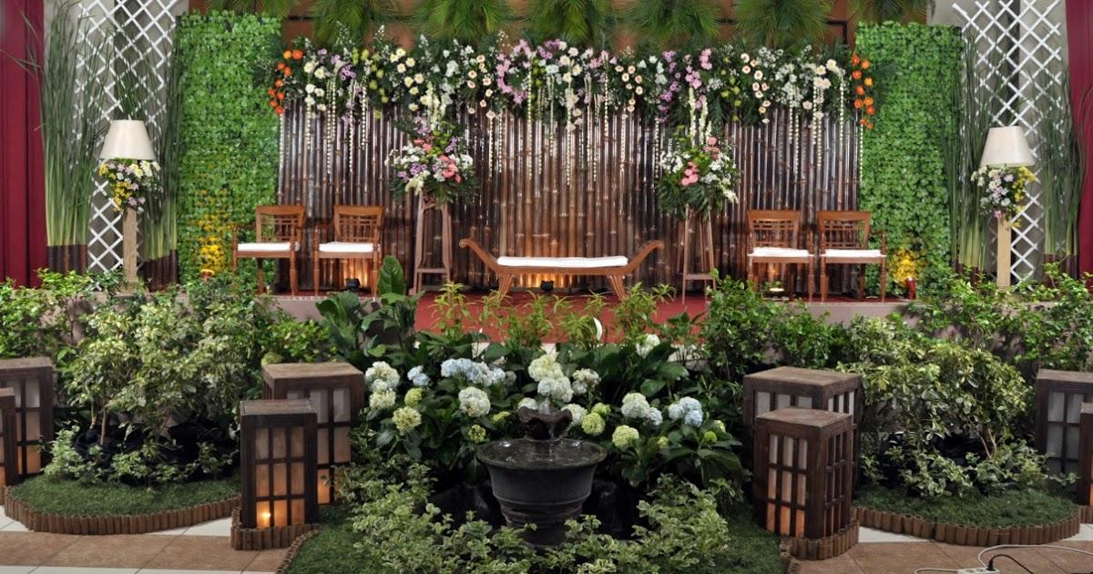 Full Paket Pernikahan Termasuk Wedding Organizer Semarang ...