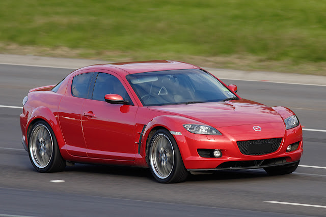 2004 Mazda RX 8 Review Related To Engine and Design