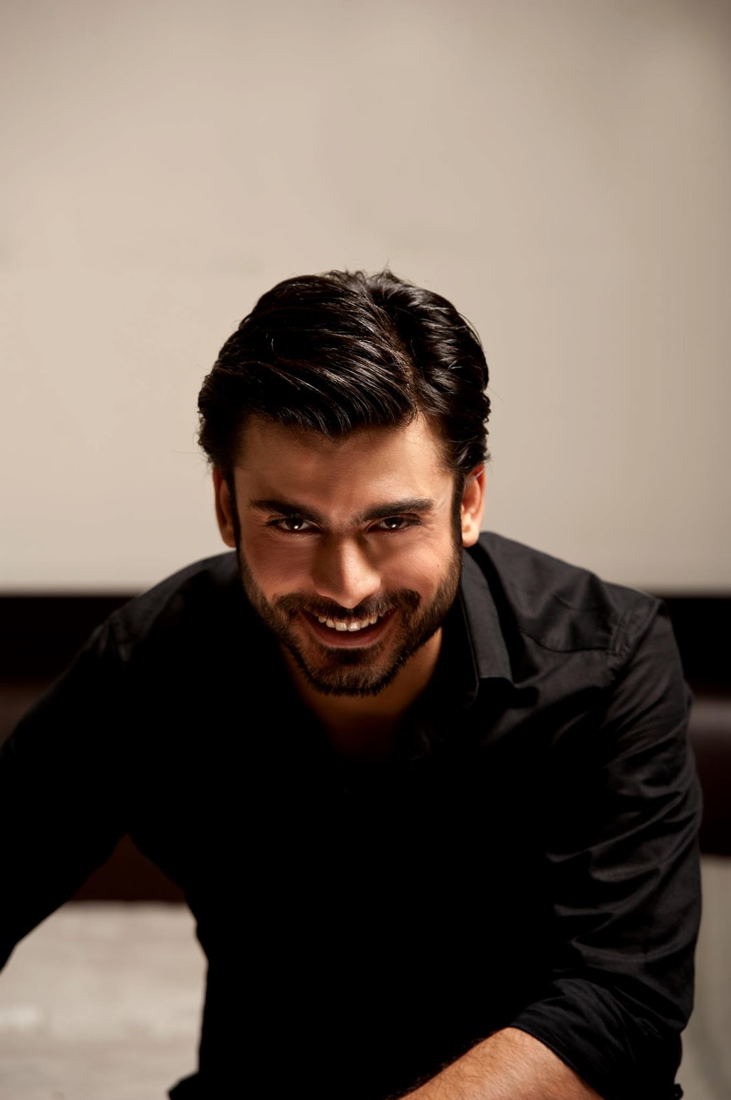 Cute And Happy Wallpapers Fawad Afzal Khan Cutest Celebrity Images Fashion Photos