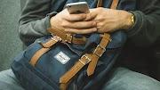 Fashion and beautiful backpack