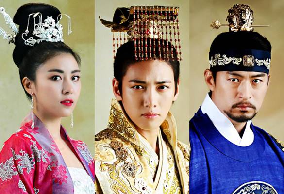 Kesimpulan Review Empress Ki