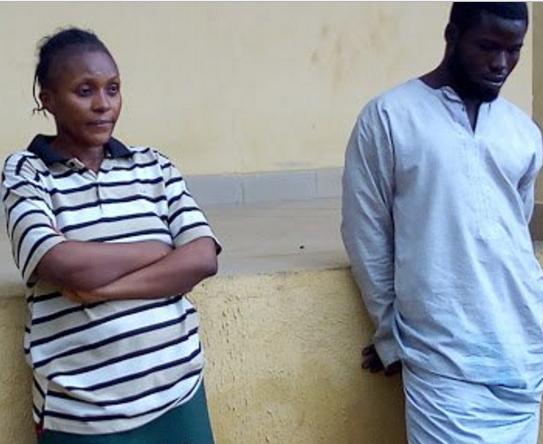 woman killed husband after sex osogbo