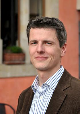 Frank Schönleber, Vorsitzender des VDP Nahe