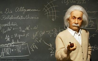 Perbedaan Ilmu dan Pengetahuan Dalam Berpikir