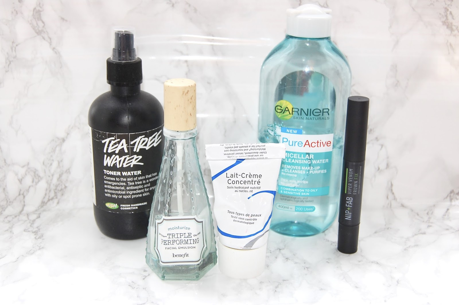 Read more for my morning skincare routine