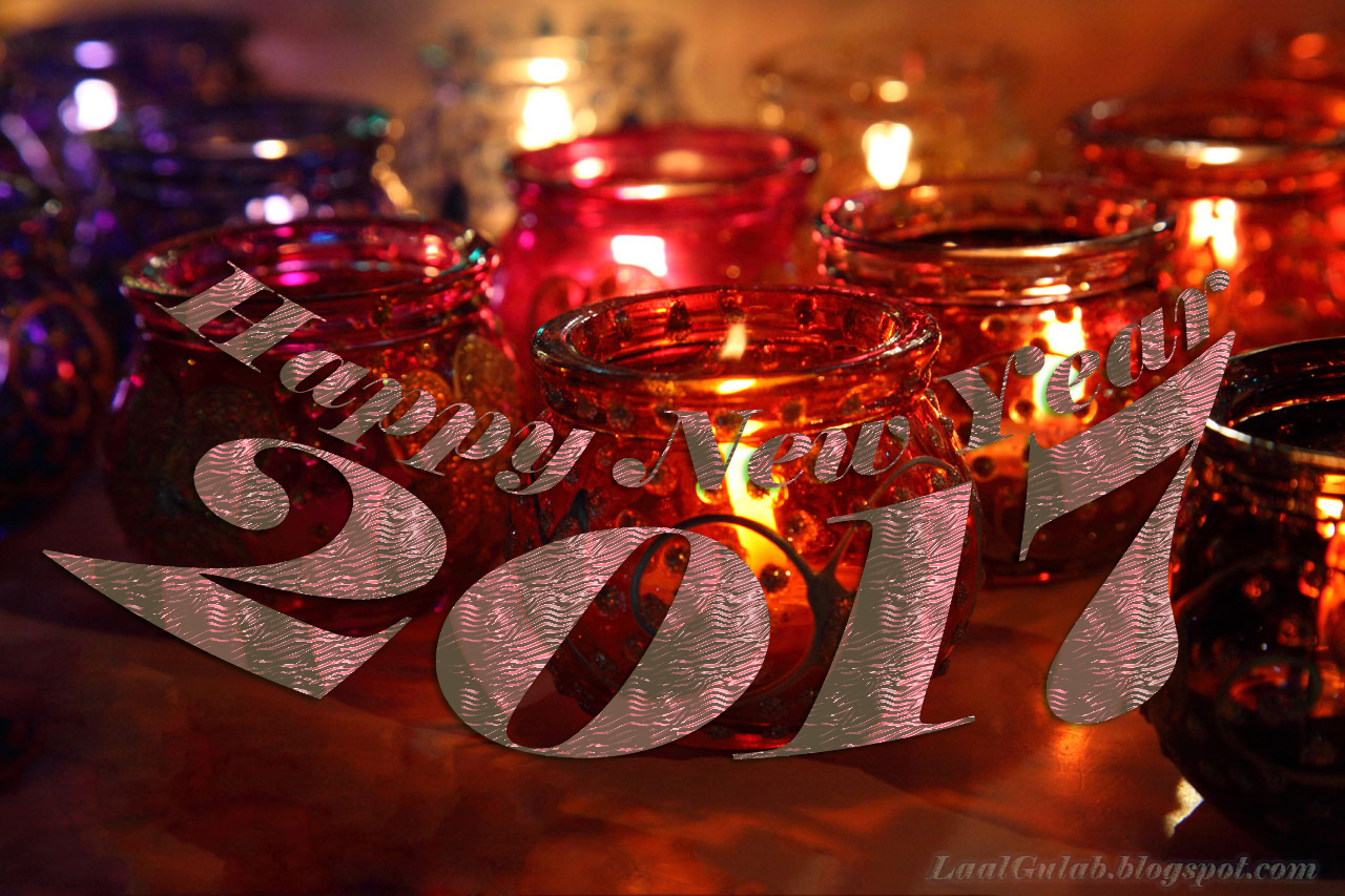 Happy New Year 2017 Hd Wallpaper Collection Happy New