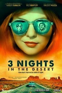 Ba Đêm Ở Sa Mạc
