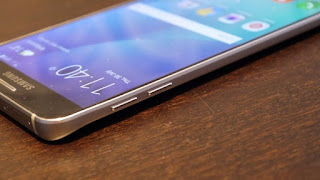 Samsung Galaxy Note 6 Lite
