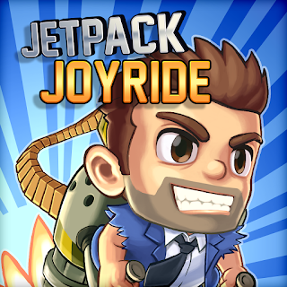 Download Jetpack Joyride v1.8.12 IPA for iPhone[IOS]