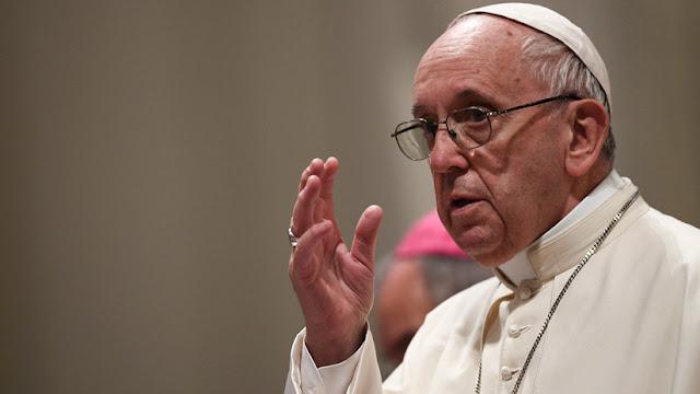 """El papa anuncia """"cambios y resoluciones"""" en la Iglesia de Chile tras escándalos de abusos sexuales"""