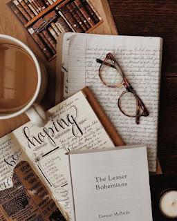 Olvasási rutinom + Reading life hacks