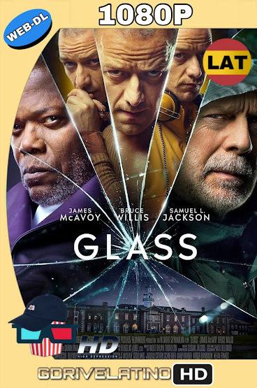 Glass (2019) WEB-DL 1080p Latino-Ingles MKV