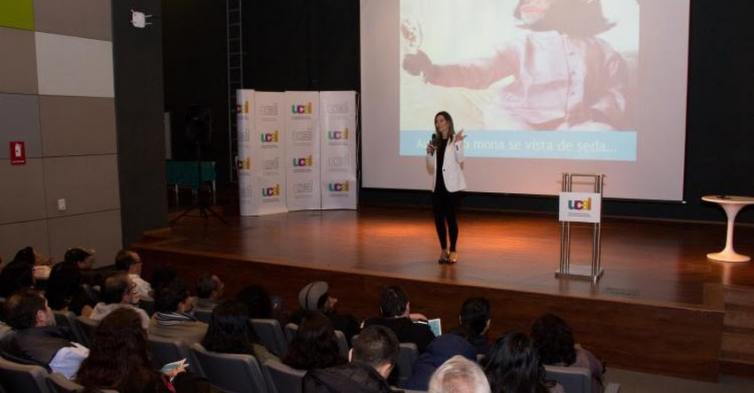 UCAL: Presentarán primera Jornada Internacional de Educación en la Universidad de Ciencias y Artes de América Latina - www.ucal.edu.pe