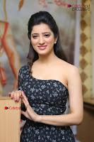 Telugu Actress Richa Panai Stills in One Shoulder Floral Long Dress at Rakshaka Bhatudu Movie Interview  0214.JPG