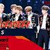 BTS VENCE O TOP SOCIAL ARTIST DA BILLBOARD MUSIC AWARDAS