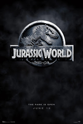 jurassic world film recenzja plakat chris pratt