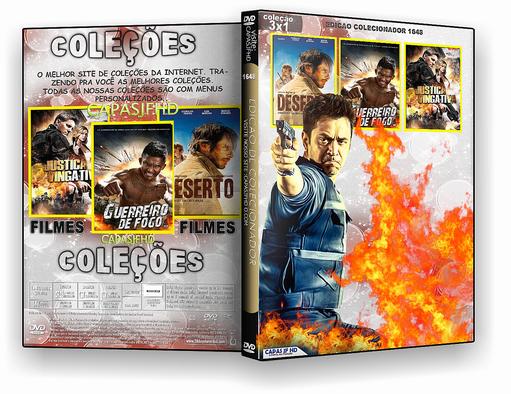 FILMES 3X1 – EDIÇÃO VOL. 1648 – ISO