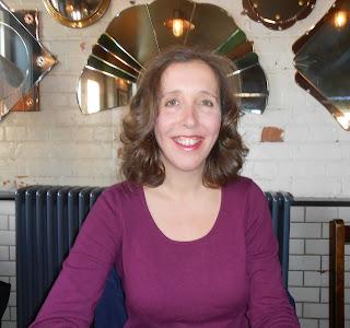 Kelly Martin Author Blogger Speaker