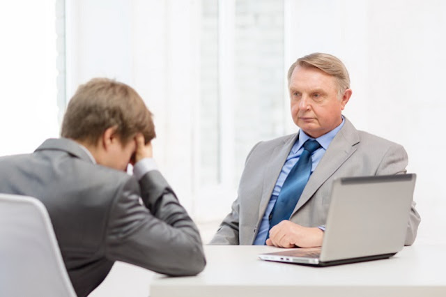 Como buscar trabajo despues de un despido