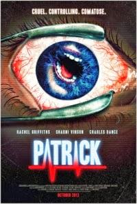 Patrick o filme