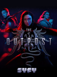 The Outpost Temporada 2 audio español capitulo 9