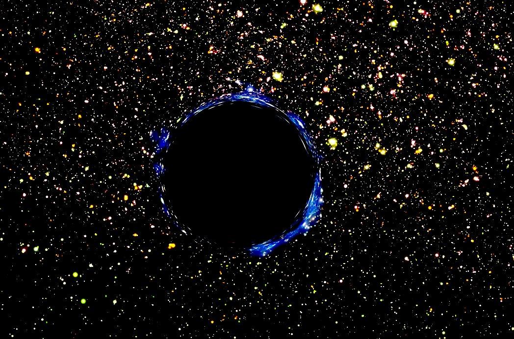 black hole universe creation - photo #3