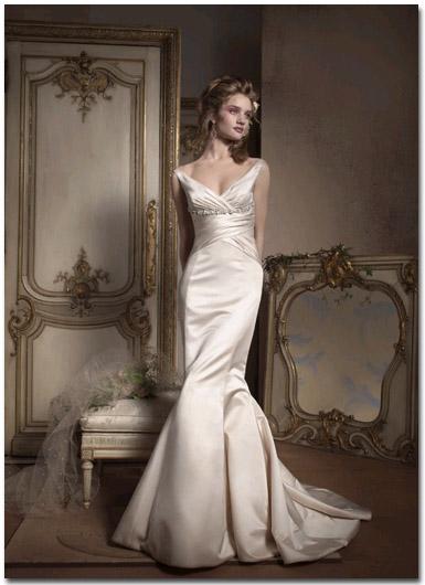 Best Wedding Dress For Large Bust Small Waist 98
