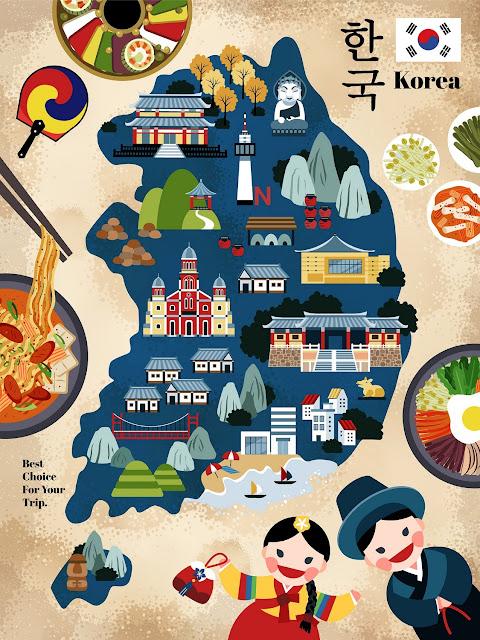 Depois-do-Open-Day-a-Semana-da-Cultura-Coreana cartaz armazém de ideias ilimitada