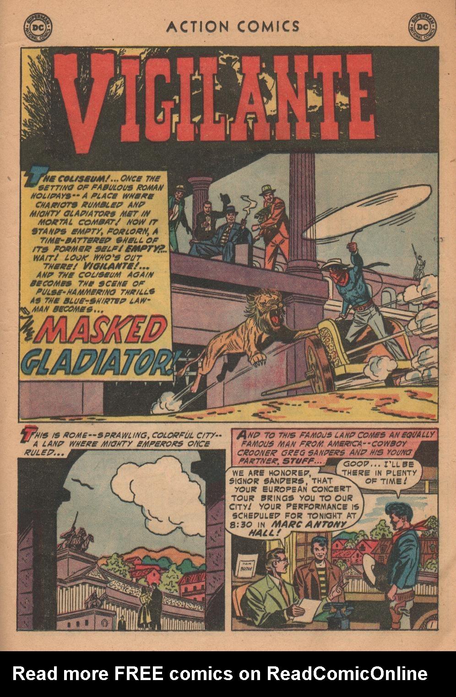 Action Comics (1938) 197 Page 24