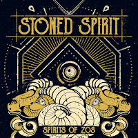 Stoned Spirit - Spirits of zos