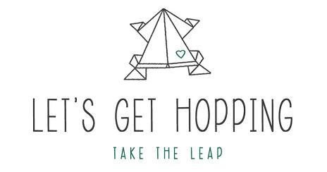 Tracy Bish : Paper Saving, Lets Get Hopping Round 1.