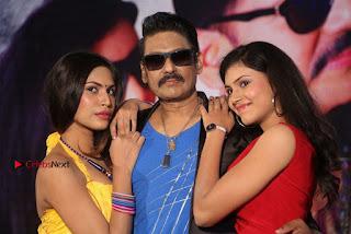 Tik Talk Telugu Movie Teaser Launch  0107.jpg