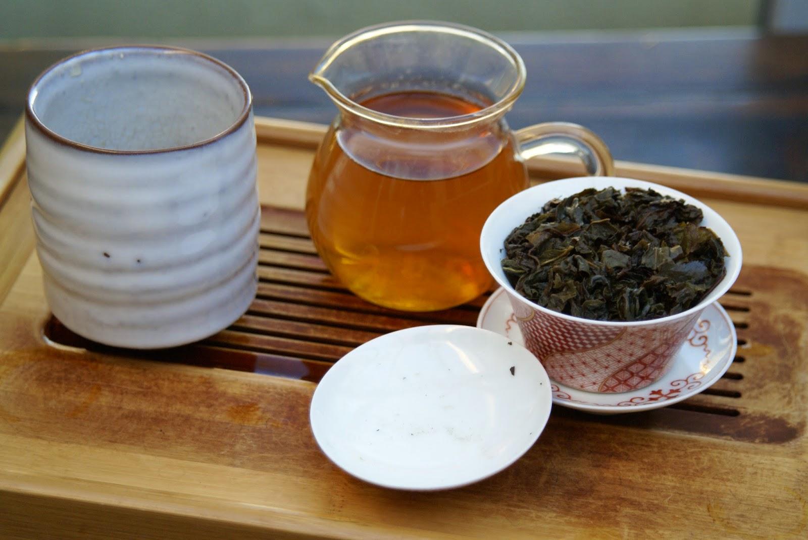 gaiwan ou zhong en porcelaine de chine