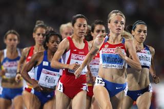 Doping Ban