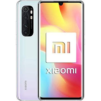 Xiaomi Mi 10 Lite gris