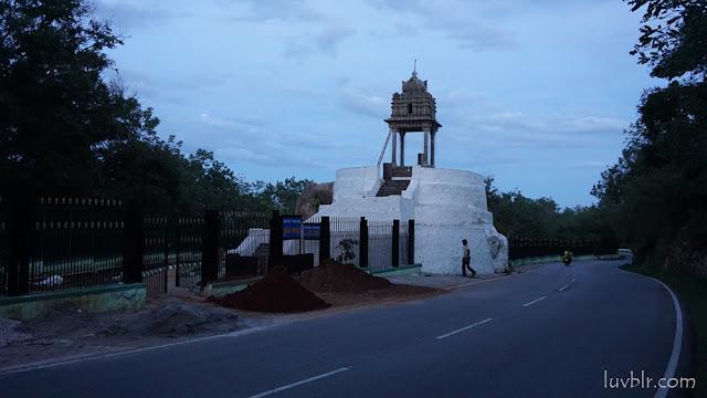 Chamundi Hill Mysore