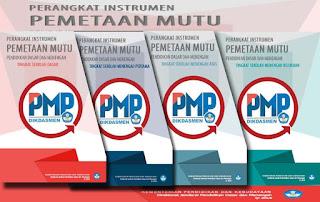 Download Instrumen / Kuesioner Aplikasi PMP 2018
