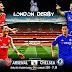 Arsenal x Chelsea - Campeonato Inglês 2015-2016 Data, Horário, TV e Local.