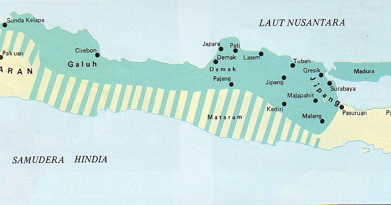 Indonesian Persons: Kesultanan Demak