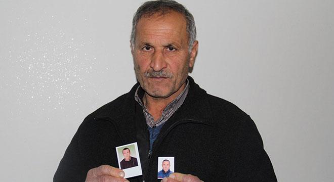 3 ay önce evden çıkan Mehmet Sait Gümüş'ten haber alınamıyor