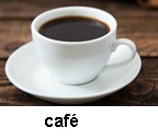 Avantage de boire du café