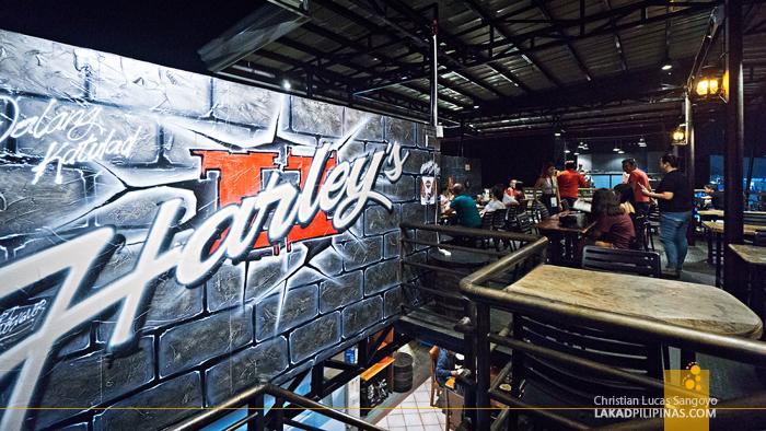 Harley's Food Craft Beers Zamboanga Food Trip