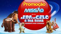 Promoção Danix Era do Gelo www.promocaodanixaeradogelo.com.br