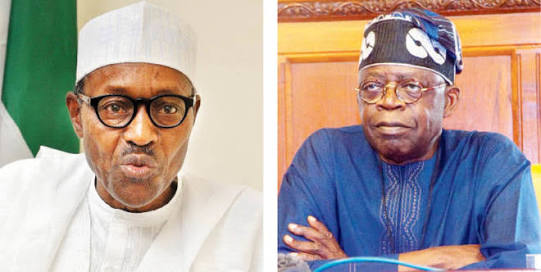 Buhari's Presidency Angry Over Tinubu's Silence On Defections?