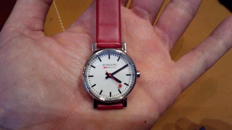 IMG 20140530 171449+ +C%C3%B3pia - Relojoaria de confiança em Roma, próximo ao Vaticano