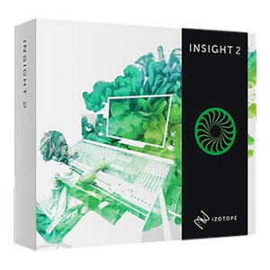 iZotope Insight v2.00 Full version
