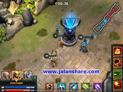 legendary heroes apk offline Terbaru