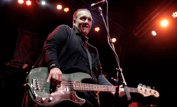 Adolescents and Agent Orange bassist Steve Soto passes away