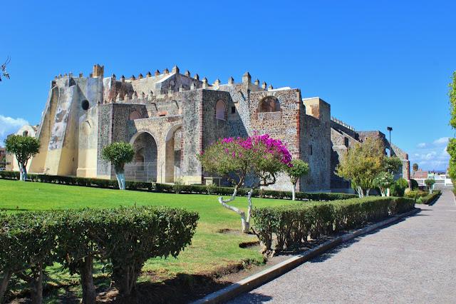 Yuriria Guanajuato Pueblo Mágico